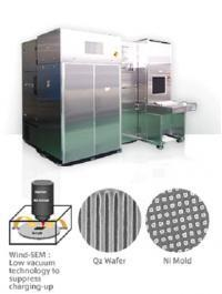 HOLON/ CD-SEM for Wafer & Mask